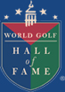 World Golf - Hall of Fame Logo