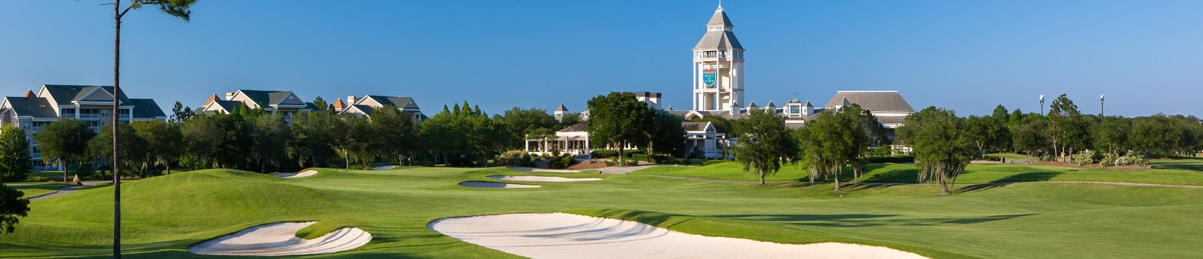 World Golf Village, St Augustine FL