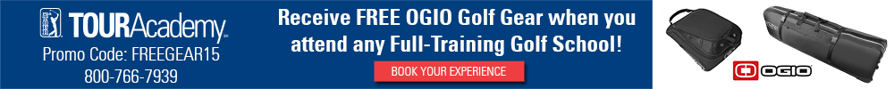 Golf School OGIO Offer