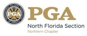 pga logo northen chapter
