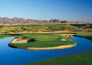 TPC Scottsdale Stadium Course