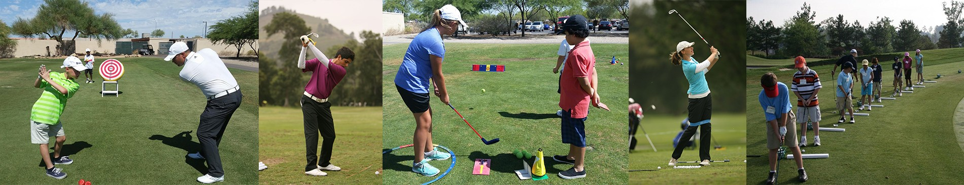 TOURAcademy Junior Golf Camps