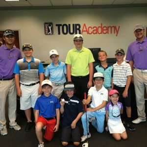 TPC Sawgrass Full Day Camp