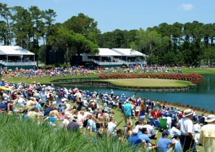 THE PLAYERS Championship, Hole 17