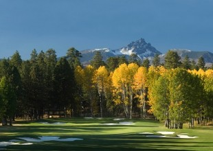 Black Butte Ranch Golf Package