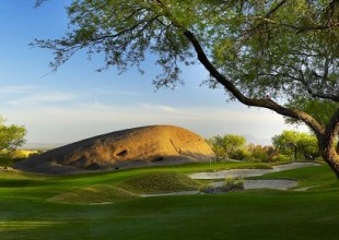 Tucson Golf Package