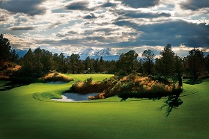 Jack Nicklaus Signature Course