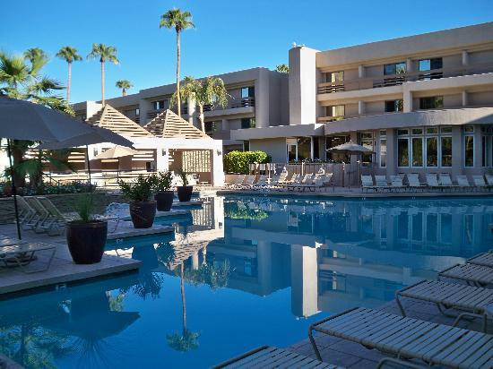 Custom Stay Play Experience At Indian Wells Hotel Golf Experiences