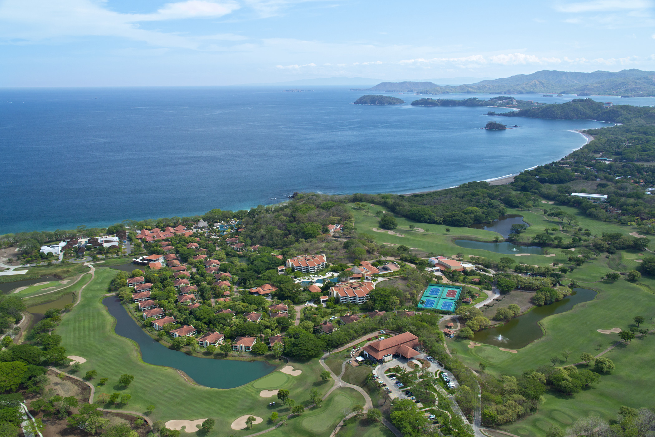 Reserva Conchal Resort, Golf and Spa Costa Rica